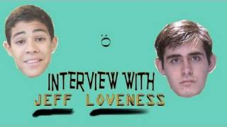 An Interview With Jeff Loveness (Wes Anderson Spiderman)