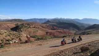 Yolo Tour : Du Portugal au pays des mille et un sourire (Maroc)