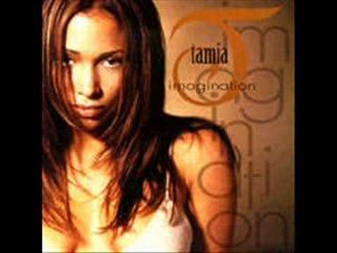 Tamia- Me