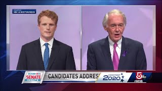 Markey, Kennedy agree on concerns about reopening schools