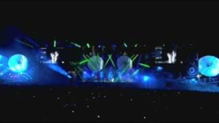 Muse - Dead Star Live in V Festival 2008
