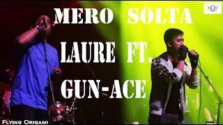 Mero Solta - LAURE (OFFICIAL LGnite UK 2014)
