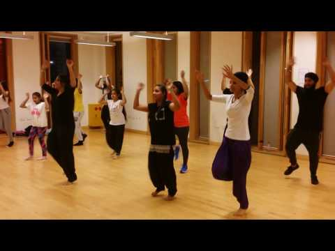 Mini Cooper by Ammy Virk -wolves bhangra academy