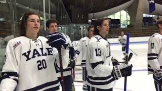 Yale MIH Photo Day