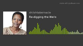 Re-digging the Wells