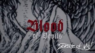 VLTIMAS Diabolus Est Sanguis (official lyric video)