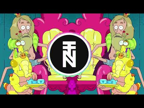 Rick & Morty FROOPY LAND (Trap Remix)