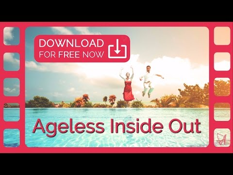 Free Hypnosis Ageless Inside Out | for the Ageless 🆓