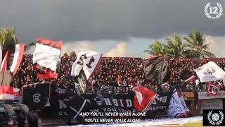 You'll Never Walk Alone - NORTHSIDEBOYS12 - BALI UNITED