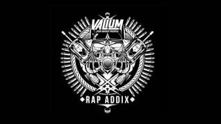 Rap Addix - Tylko My (REMIX - POCIĘTY)
