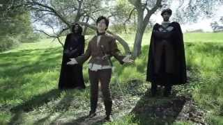 GAME OF THRONES MEDLEY The Monster, Roar, Demons, & Titanium Parody