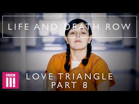 A Confession | Life And Death Row: Love Triangle Part 8