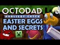 Octodad: Dadliest Catch Easter Eggs And Secrets HD