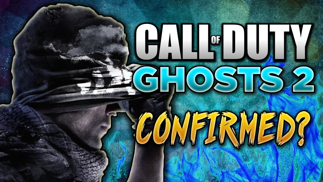 Cod Ghost 2 Confirmed Call Of Duty Ghost 2 Confirmed Release