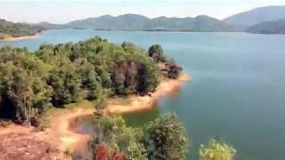 Hồ Đa Tôn, Huyện Tân Phú, Tỉnh Đồng Nai