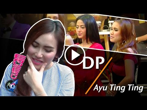 Dewi Perssik Memanas, Ayu Ting Ting Santai - Cumicam 25 Oktober 2016