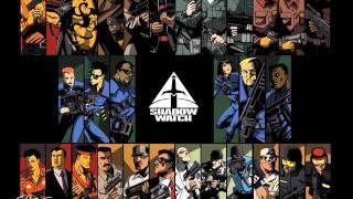Shadow Watch Soundtrack: Bill Brown - 03 - Rio Action