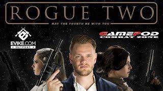 Rogue II Event Promo - GamePod Combat Zone (Antioch, CA) - 5/4/19