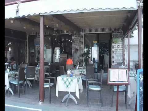 Manos restaurant kardamena kos wmv youtube for Kos milano ristorante