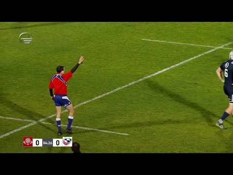Rugby - End-of-year rugby union internationals - 2017 - Georgia-USA (full match)