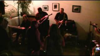 Michael Burks Chuck Loudin Jeff Watson Don Heflin Russ Skarsten Sonora Pub.mp4