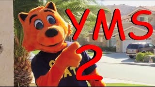 YMS: Cool Cat Saves the Kids (Part 2 of 2)