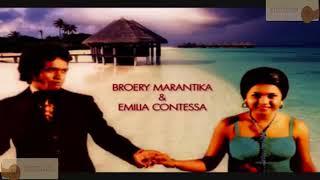 Broery Marantika & Emilia Contessa - Setangkai Anggrek Bulan (Nostalgia)