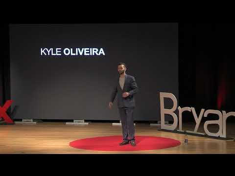 Hemp is the Key to The Future | Kyle Oliveira | TEDxBryantU