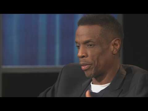 Doc Gooden on his desire for cocaine