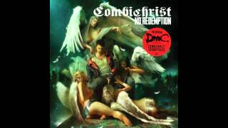 Combichrist All Pain Is Gone OST DmC Devil May Cry