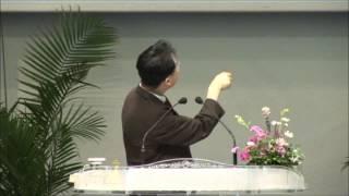 2015년 6월17일 / 수요 신명기 특강 / 김 현 목사