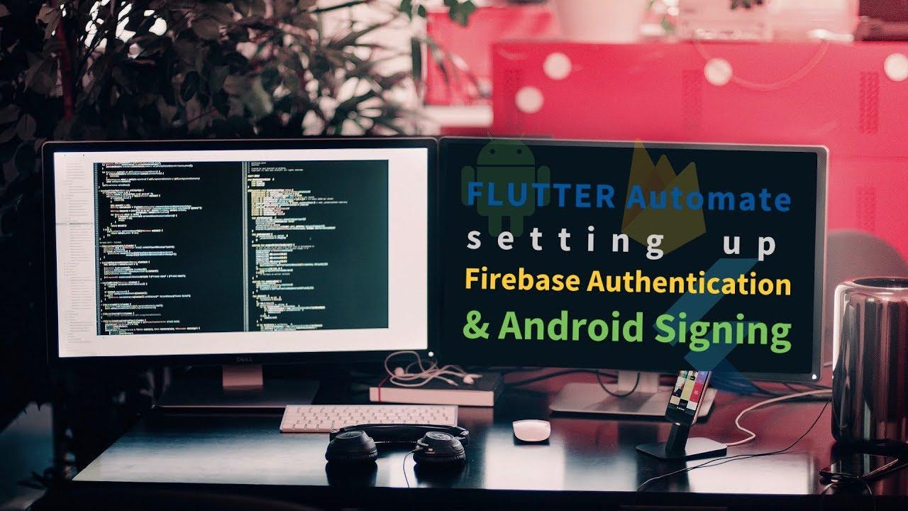 Flutter Archives - React Bits