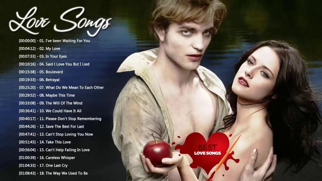 Best Romantic Songs Love Songs Playlist 2019 Great English