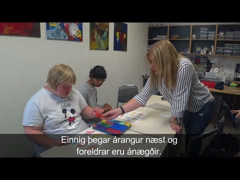 Félag þroskaþjálfa