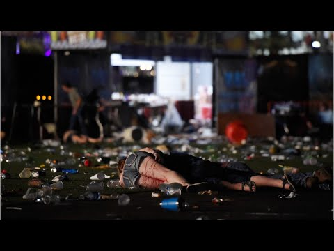 CBS Legal Exec Says Vegas Shooting Victims Had It Coming