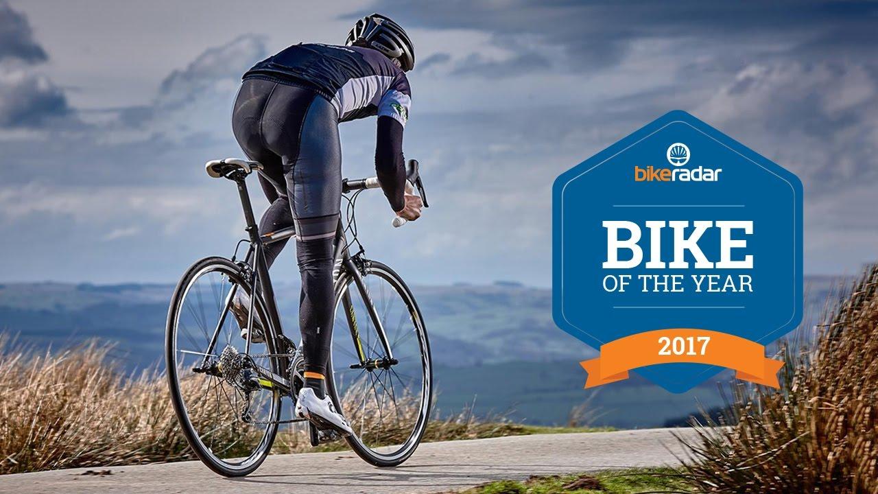 9e0605ca5a4 The Future of Road Cycling - Bike of the Year 2017. BikeRadar