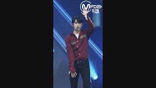 [MPD직캠] 갓세븐 진영 직캠 'Look' (GOT7 JIN YOUNG FanCam) | @MCOUNTDOWN_2018.3.22