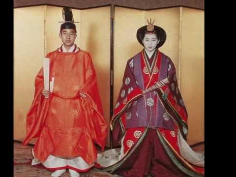 Empress Michiko of Japan