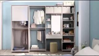 리바트이즈마인 - 뉴프랜즈 드레스룸