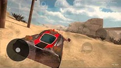 Mad Racers - free online game