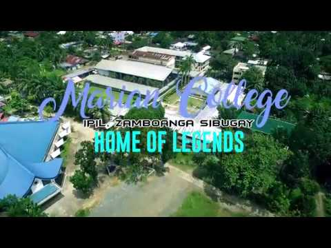 Marian College Home of Legends 2017