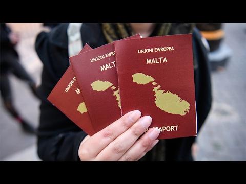 EU leaders discuss migrant crisis and transatlantic relationship at Malta Summit