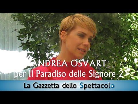 Intervista ad Andrea Osvart