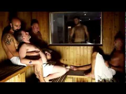 sauna aqualia gay