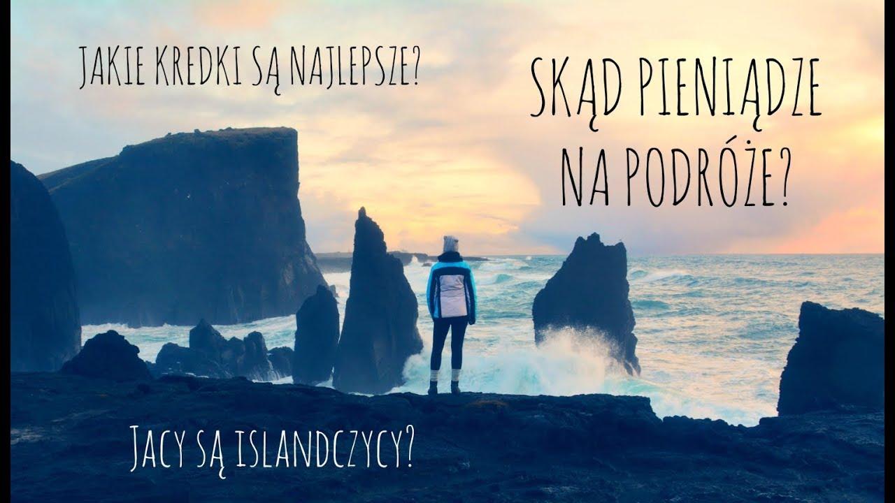 No make-up Q&A z Islandii [feat. Kredka]