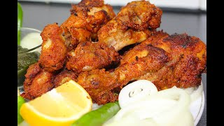 Desi Fried Chicken   دیسی فرائیڈ چکن   Fried Chicken   Chicken Snack Recipes By COOK WITH FAIZA
