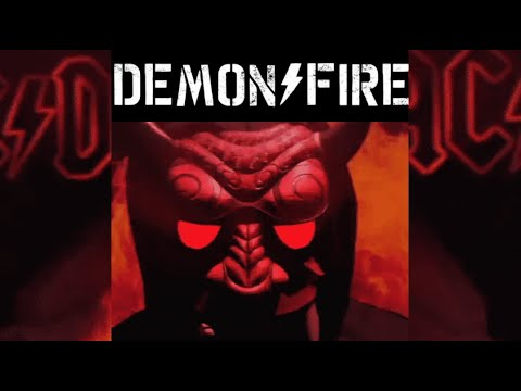 AC/DC tease new song Demon Fire off new album Power Up ..!