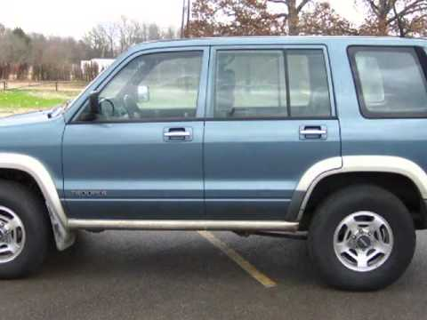 1997 isuzu trooper 4dr s manual 4x4 chandler texas youtube rh youtube com 1998 isuzu trooper manual pdf 1998 isuzu trooper owners manual free pdf