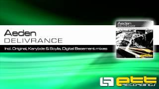 ETT004 | Aeden - Delivrance (Digital Basement Remix)