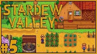 dog friend stardew valley gameplay part 5 let s play stardew valley gameplay